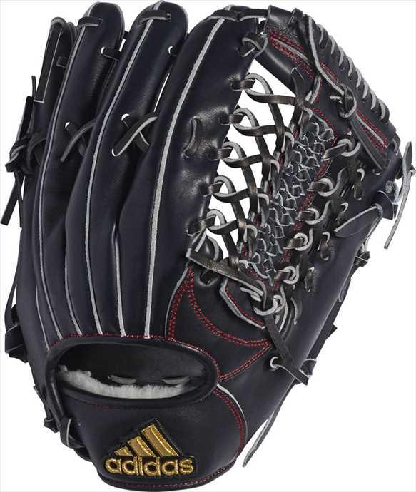 《送料無料》adidas (アディダス) メンズ 硬式グラブ 外野手用 (FTJ20) DU9652 2001 野球 グラブ 野球 ソフトボール