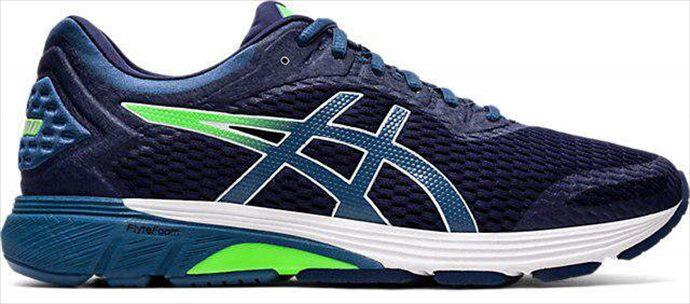 ランニングシューズ asics(アシックス) メンズ 1011A163 GT-4000 2001 スポーツ 靴 シューズ ランニング