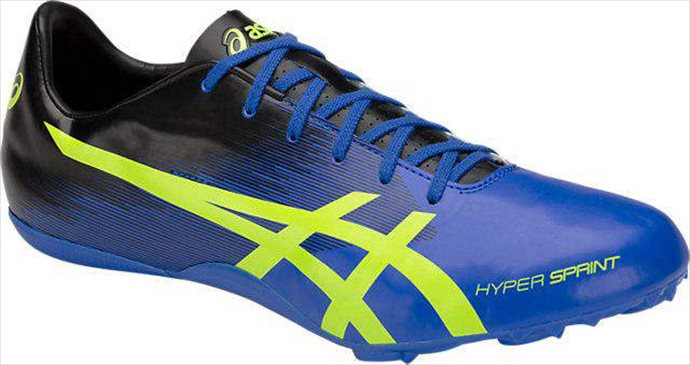 《送料無料》ランニングシューズ asics(アシックス) メンズ レディース 1093A087 HYPERSPRINT 7 2001 スポーツ 靴 シューズ ランニング