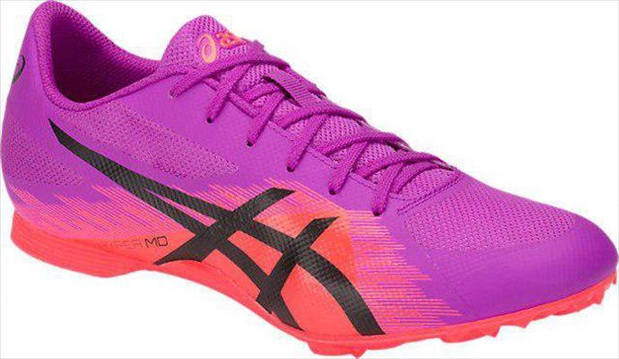 《送料無料》ランニングシューズ asics(アシックス) メンズ レディース 1093A088 HYPER MD 7 2001 スポーツ 靴 シューズ ランニング