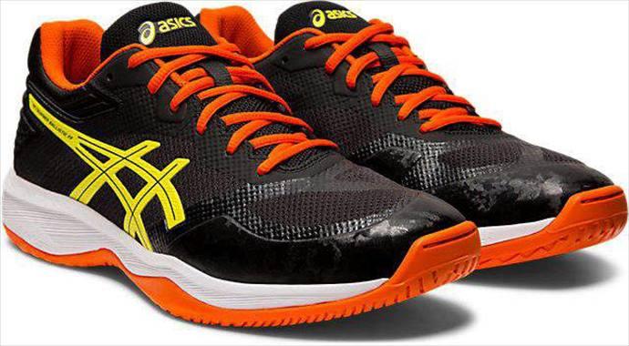 バレーボールシューズ asics(アシックス) メンズ 1051A002 NETBURNER BALLISTIC FF 2001 スポーツ 靴 バレー バレーボール シューズ