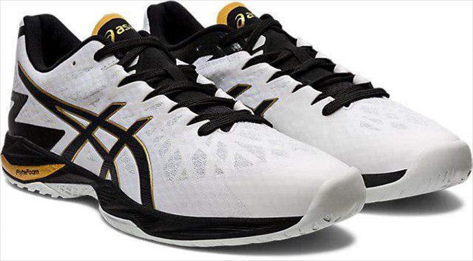 バレーボールシューズ asics(アシックス) メンズ レディース 1053A027 V-SWIFT FF 2 2001 スポーツ 靴 バレー バレーボール シューズ
