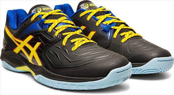 ハンドボールシューズ asics(アシックス) メンズ 1071A002 BLAST FF 2001 スポーツ 靴 ハンドボール シューズ