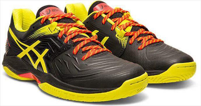 ハンドボールシューズ asics(アシックス) レディース 1072A001 BLAST FF 2001 スポーツ 靴 ハンドボール シューズ
