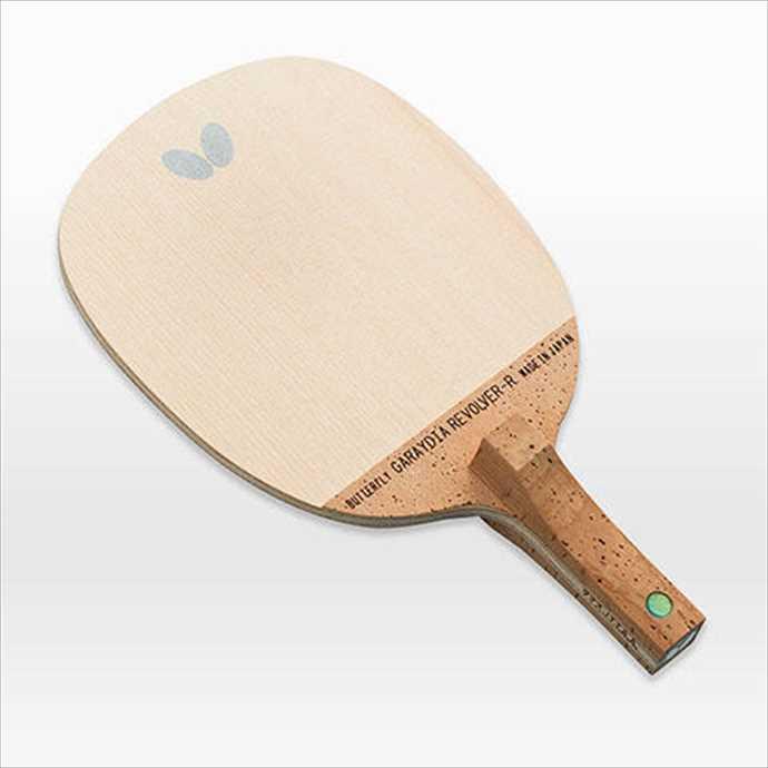 《送料無料》BUTTERFLY (バタフライ) ガレイディア リボルバー 23840 2002 卓球 ラケット 反転用ペン