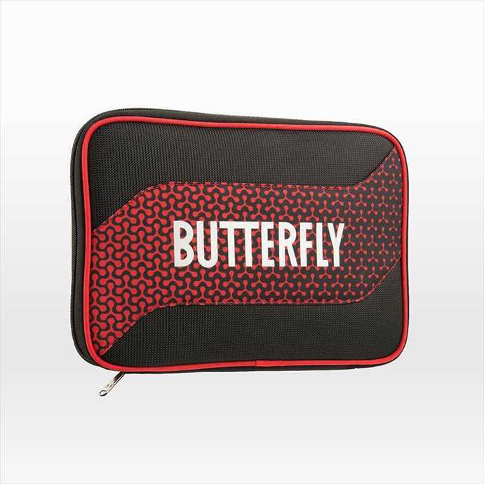 超激安特価 ■BUTTERFLYの卓球アイテム BUTTERFLY バタフライ メロワ ケース 62800 006 2002 アクセサリー 限定モデル