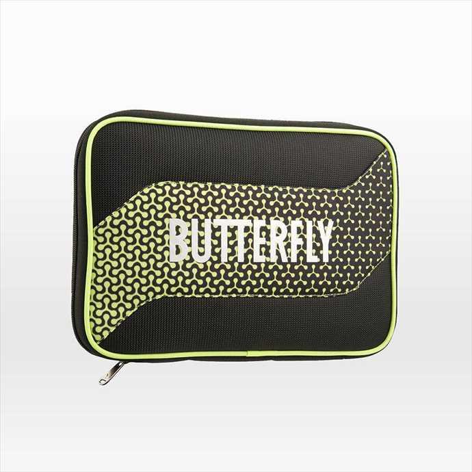 ■BUTTERFLYの卓球アイテム BUTTERFLY バタフライ おすすめ メロワ ケース 62800 2002 107 人気の定番 アクセサリー
