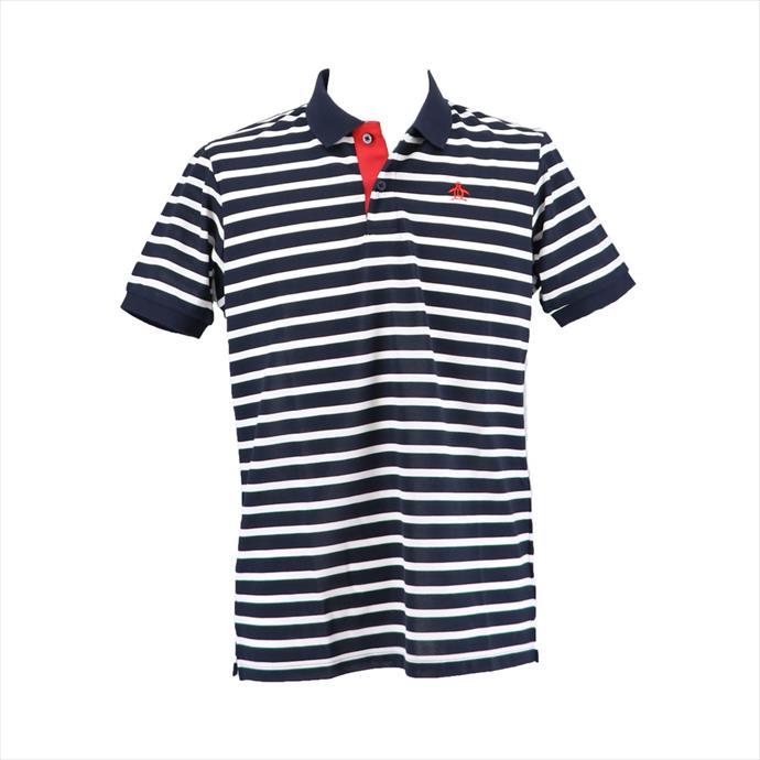半袖シャツ Munsingwear(マンシングウェア) メンズ MGMLGA02 2002 スポーツ ポロシャツ ゴルフ ウェア