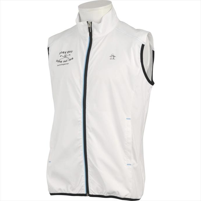 アウターベスト Munsingwear(マンシングウェア) メンズ MGMNJK51X 2002 スポーツ ゴルフ ウェア