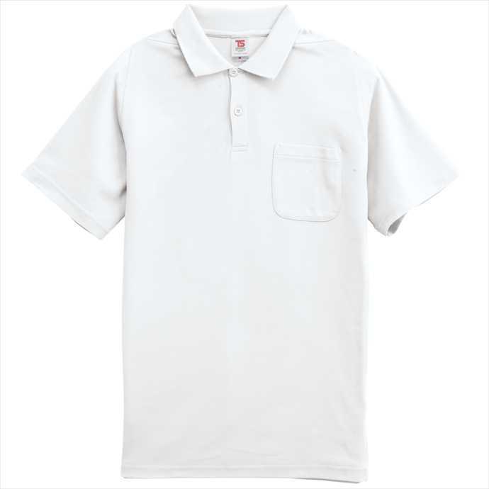 ■TS DESIGNのウェア TS DESIGN TSデザイン 半袖ポロシャツ 藤和 作業服 1065 スーパーセール期間限定 2002 ユニフォーム 半額 ホワイト