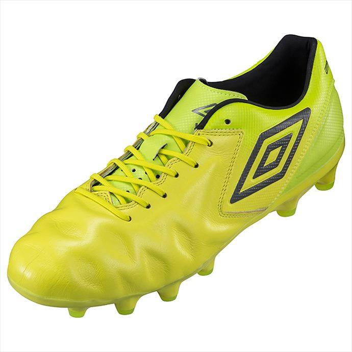 《送料無料》サッカーシューズ umbro(アンブロ) メンズ UU2PJA02YG ACR シーティー LE HG 2004 サッカー シューズ 靴