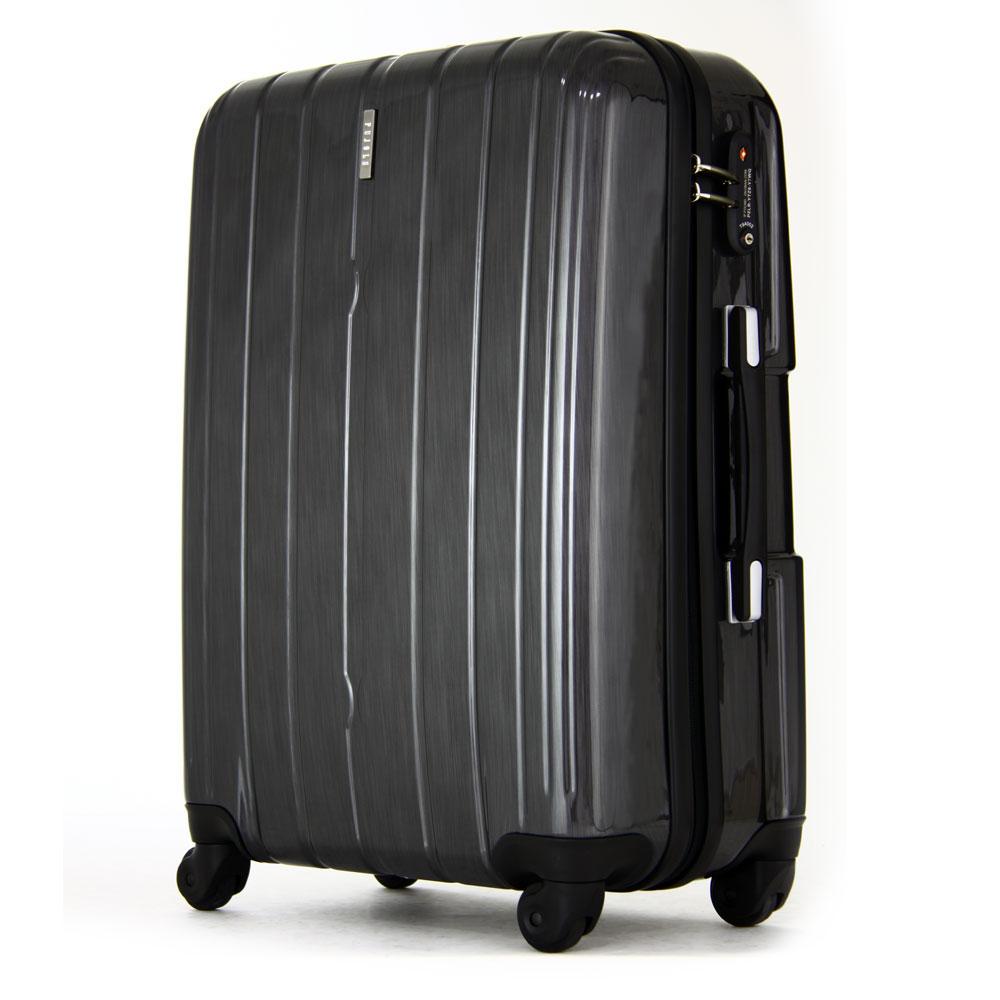 【クーポン発行】アウトレット スーツケース キャリーバッグ キャリー 旅行鞄 中型 Mサイズ エース PUJOLS(ピジョール) AE-05982