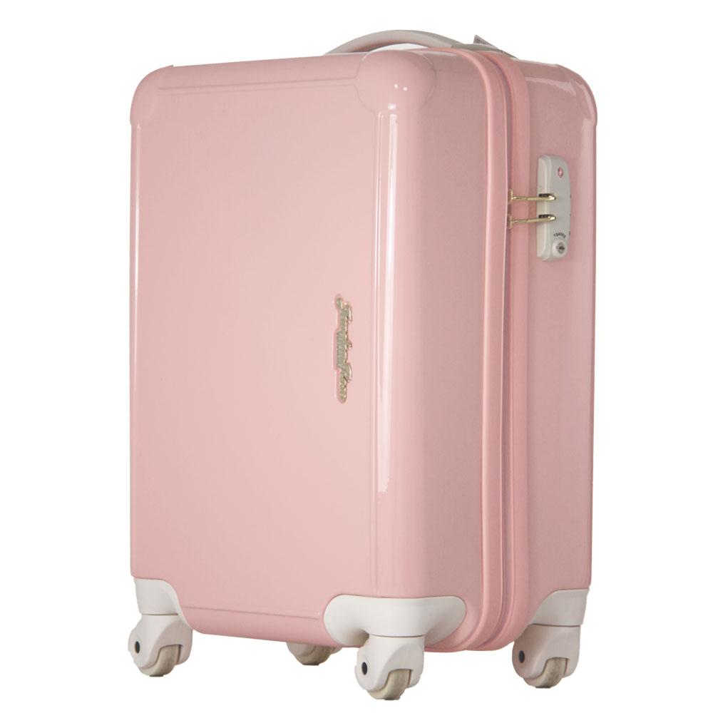 アウトレット スーツケース キャリーバッグ キャリー 旅行鞄 小型 SSサイズ 機内持ち込み エース Jewelna Rose(ジュエルナローズ) AE-38811