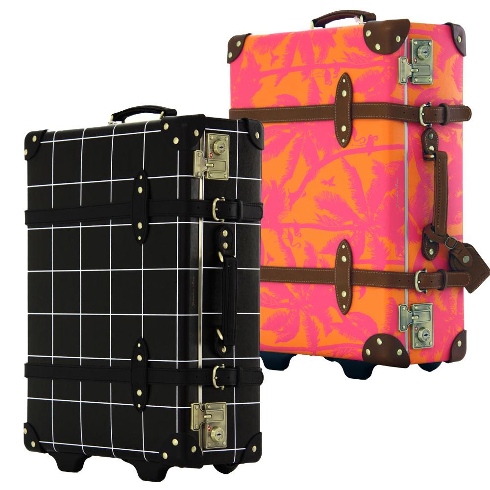 【期間限定 50% off】アウトレット トランク スーツケース キャリーバッグ キャリーケース Jewelna Rose ジュエルナローズ 旅行鞄 小型 Sサイズ AE-39409