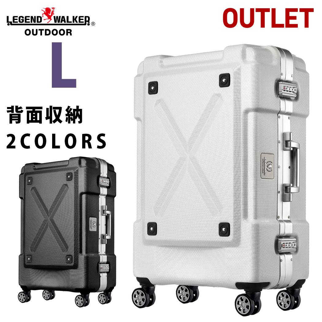 【25%OFF人気スーツケース】スーツケース M サイズ 超軽量 PC100%素材 フレーム ダブルキャスター キャリーバッグ 旅行用かばん 中型 新作 5日 6日 7日 無料受託手荷物 アウトレット 訳あり 158cm 以内 アウトドア シボ加工 B-6303-6210%off