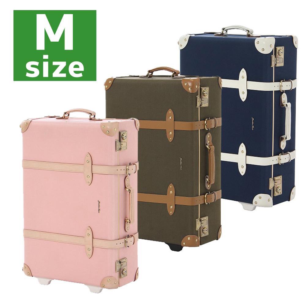 アウトレット スーツケース トランクケース キャリーケース キャリーバッグ トランク 旅行鞄 中型 Mサイズ エース ジュエルナローズ AE-33168