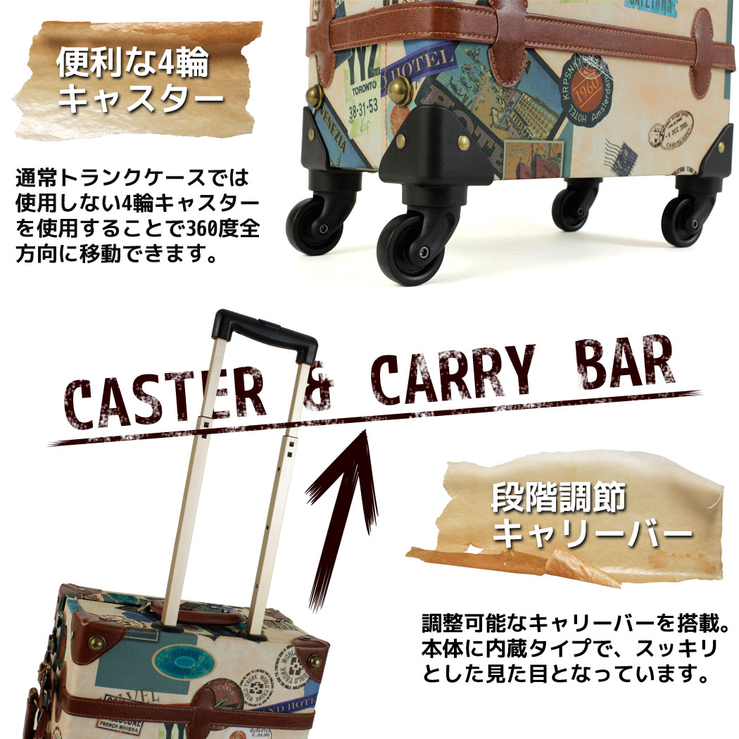 树干箱包手提箱 1 到 3 晚 SS 尺寸微小宝蓝嘉莉手提箱 7104 43 旅行袋