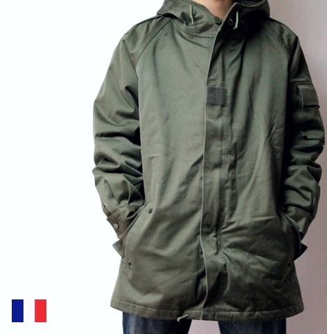 OUTLET for GREEN | Rakuten Global Market: France army M65 mods ...