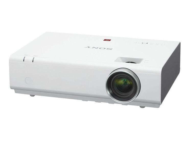 【新品/取寄品/代引不可】データプロジェクター VPL-EW295