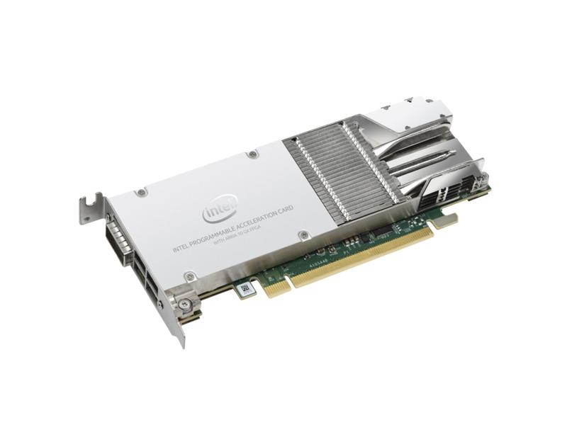 【新品/取寄品/代引不可】Intel Arria 10 GX FPGA アクセラレータ Q9B37A