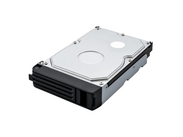 【新品/取寄品/代引不可】テラステーション 5000WR WD Redモデル用オプション 交換用 HDD 2TB OP-HD2.0WR