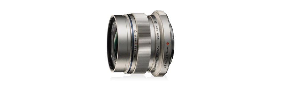 【新品/取寄品】OLYMPUS マイクロ一眼 PEN レンズ M.ZUIKO DIGITAL ED 12mm F2.0 M.ZUIKO DIGITAL ED 12MM F2.0