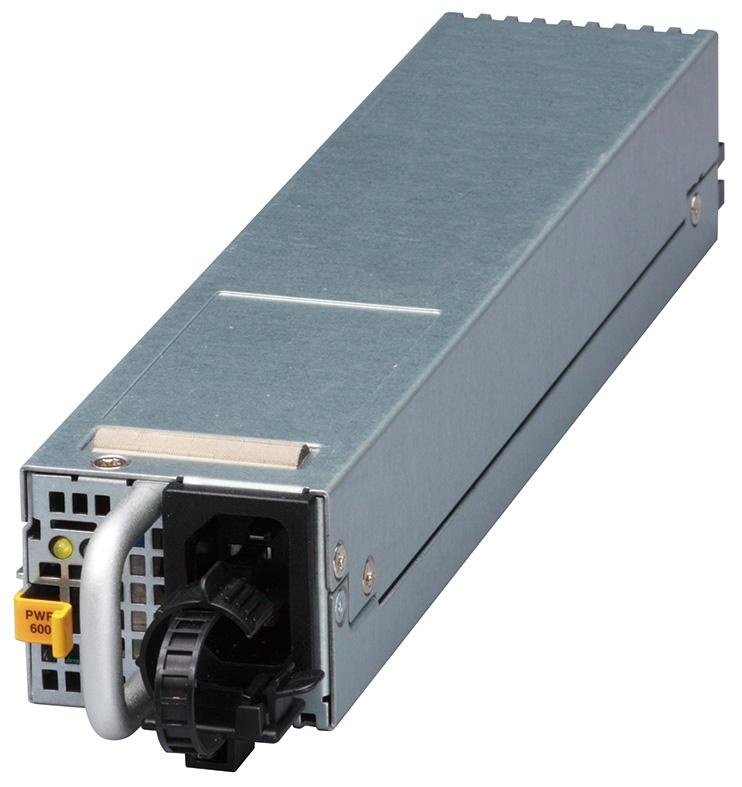 <title>新品 本店 取寄品 代引不可 AT-PWR600-70-Z5 600W対応AC電源ユニット デリバリースタンダード保守5年付 3866RZ5</title>