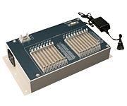 【新品/取寄品/代引不可】多点モジュール DIO256/256点絶縁5V-24V/100mA(入力駆動電源内蔵) TSM-284001, ちくもう 手作りショップ 8987a4d3