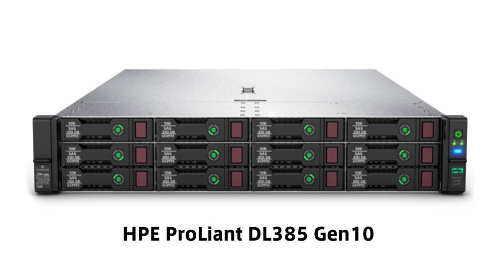 [送料はご注文後にご案内] 【新品/取寄品/代引不可】DL385 Gen10 EPYC 7301 2.2GHz 1P16C 32GBメモリ ホットプラグ 8SFF(2.5型) P408i-a/2GB 800W電源 ラックGSモデル P11809-291