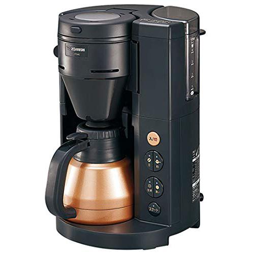 【新品 EC-RS40-BA/取寄品 [ブラック]】象印 コーヒーメーカー 珈琲通 EC-RS40-BA [ブラック], タイヤ屋本舗:e91a0cc7 --- officewill.xsrv.jp
