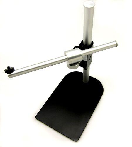 【新品/取寄品/代引不可】ワイヤレス顕微鏡Anyty2.4専用スタンド 3R-WM401PCST