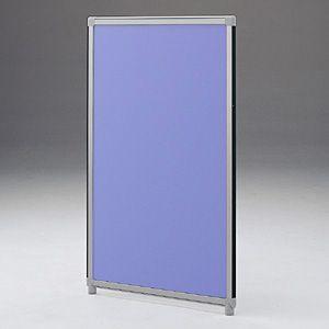 【新品/取寄品/代引不可】パーティション(ブルー) OG-156CG3006
