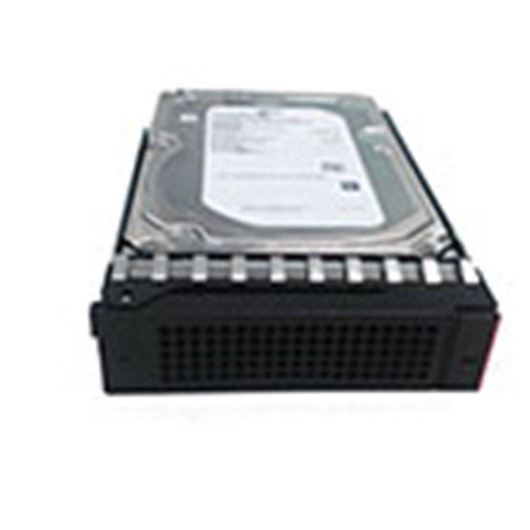 【新品/取寄品/代引不可】ThinkServer 3TB 7.2K 6Gbps SAS 3.5型 Gen 5 HS Enterprise HDD 4XB0G45718