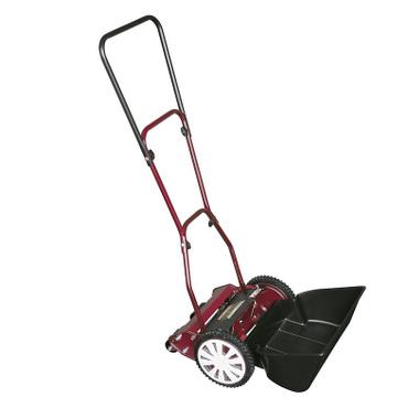 【新品/取寄品】キンボシ 手動式 芝刈機,自動 クラッシックモアーレジェンド GCX-2500R