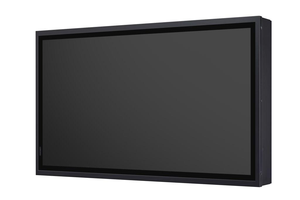 【新品/取寄品/代引不可】屋外タッチサイネージ液晶ディスプレイ TH-49XF1HTJ