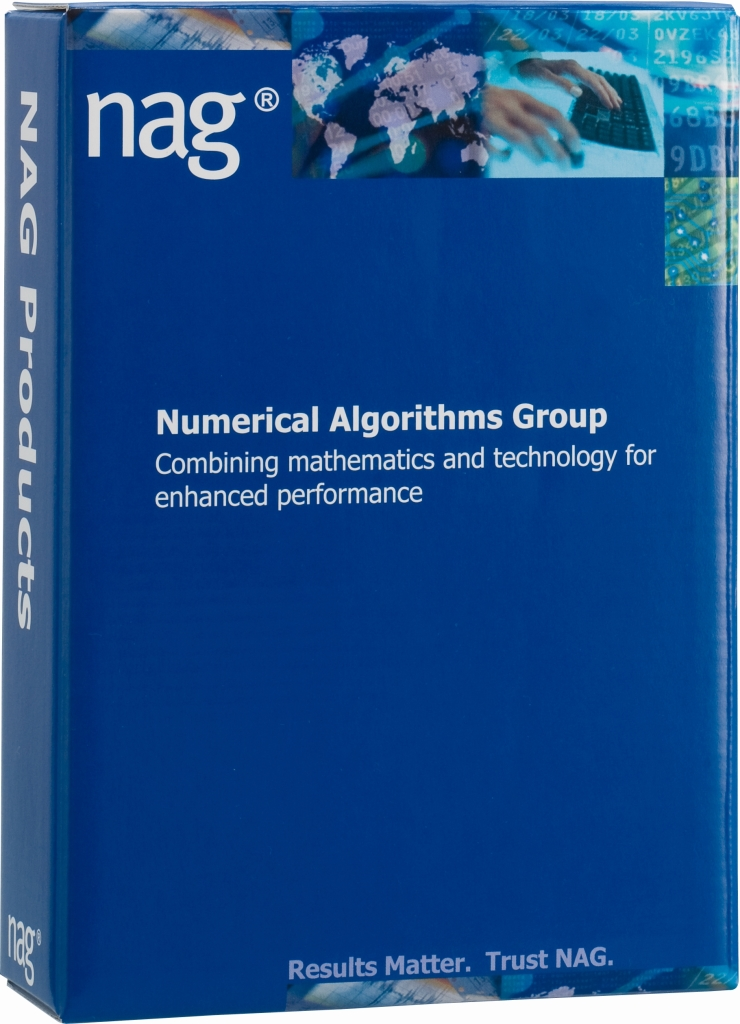 【新品/取寄品/】NAG Fortran Library Mark26 FLMI626D9L (Intel-based Mac、Mac OS X 64、NAG Fortran、Double Precision、32-bit integers)