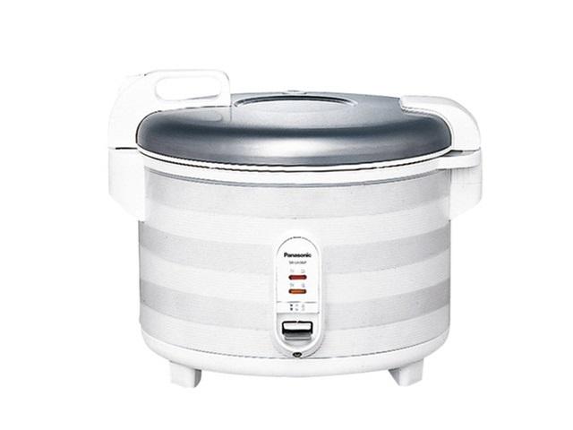 【新品/取寄品】電子ジャー炊飯器(大容量タイプ) SR-UH36P-W ホワイト