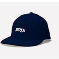【新品/取寄品】[正規品]骨伝導イヤホン内蔵帽子『ZEROi』 Snapback 紺 Snapback-NB