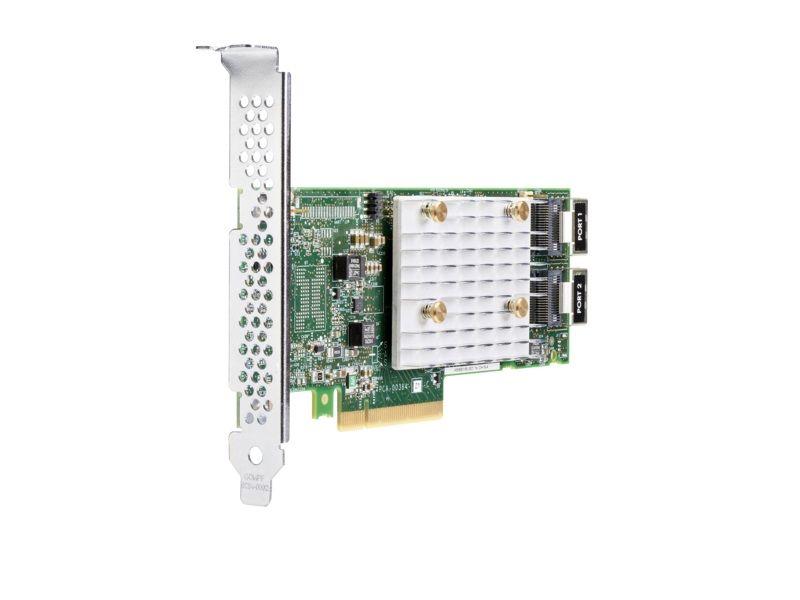 【新品/取寄品/代引不可】Smartアレイ E208i-p SR Gen10 コントローラー 804394-B21