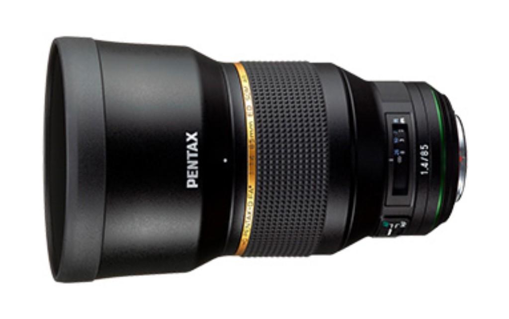 【新品/取寄品/代引不可】中望遠単焦点レンズ HD PENTAX-D FA★85mmF1.4ED SDM AW HDP D FA85MMF1.4ED SDM AW W/C