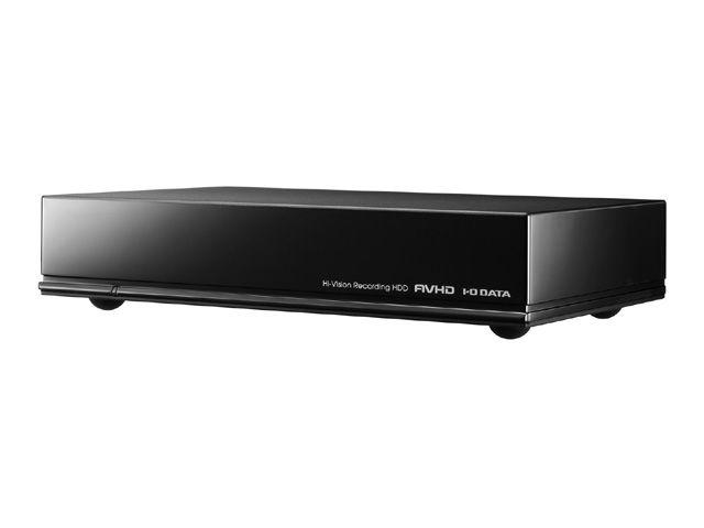 【新品/取寄品/代引不可】USB 3.0/2.0対応 録画用ハードディスク 3TB AVHD-UTB3