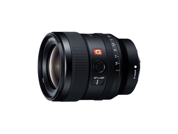 【新品/在庫あり】SONY FE 24mm F1.4 GM SEL24F14GM