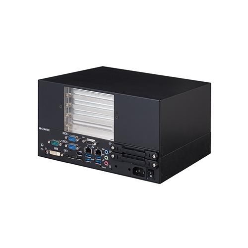 【新品/取寄品/代引不可】ボックスコンピュータ BX-M1000 Celeron 1xPCI-E 3xPCI noOS BX-M1020P4-NA02
