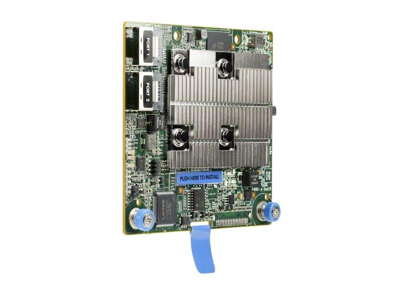 【新品/取寄品/代引不可】Smartアレイ P408i-a SR LH Gen10 コントローラー 869081-B21