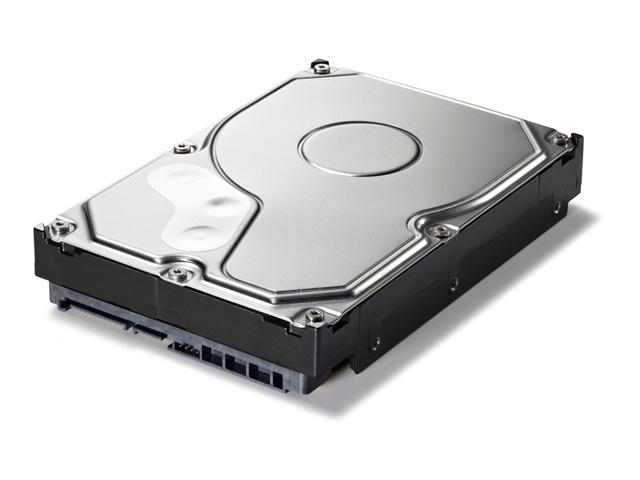 【新品/取寄品/代引不可】LinkStation for SOHO 交換用HDD 3TB OP-HD3.0BN