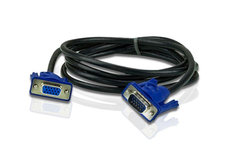 【新品/取寄品/代引不可】ディスプレイ分配器用ケーブル(40m) 2L-2440/ATEN