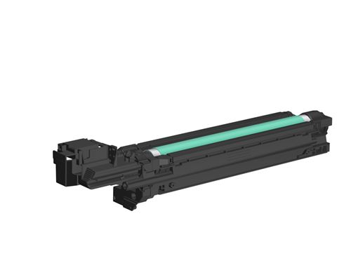 【新品/取寄品/代引不可】イメージングユニット-ブラック(K)(magicolor 4750DN用) A0WG03D