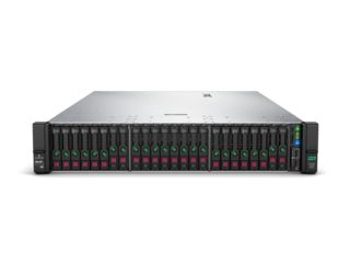【新品/取寄品/代引不可】DL560 Gen10 Xeon Gold 6130 2.1GHz 2P32C 64GBメモリ ホットプラグ 8SFF(2.5型) P408i-a/2GB 10Gb NICx2 1600W電源x2 ラック モデル 875807