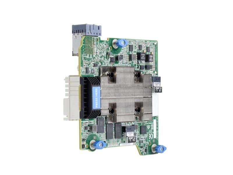 【新品/取寄品/代引不可】Smartアレイ P416ie-m SR Gen10 コントローラー 804428-B21
