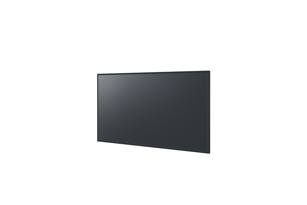 【新品/取寄品/代引不可】4Kサイネージ液晶ディスプレイ TH-43EQ1J